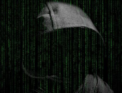 Socjotechnika online – Uważajcie nahakerów!